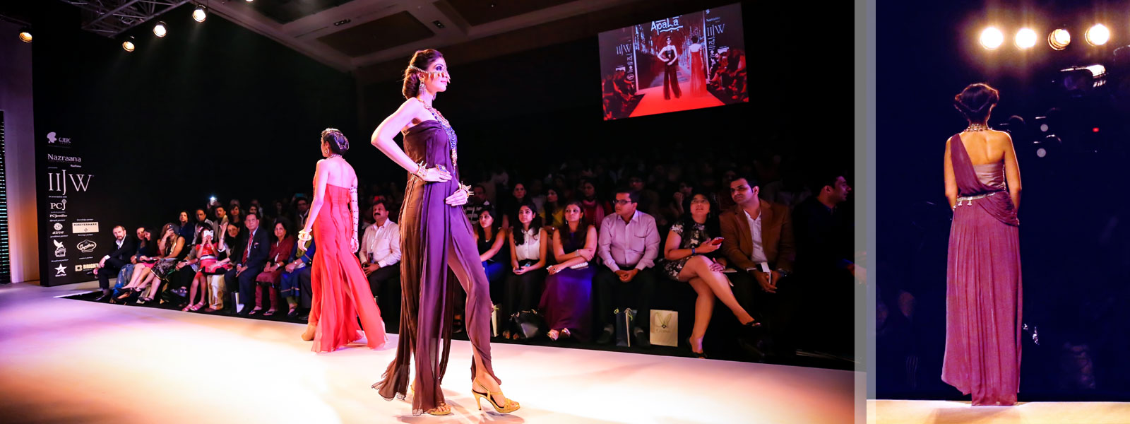 Miss Capital Of India Fashion Event